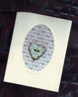 Heart Series 4 by HypotheticalTextiles