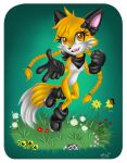 AT: Vixie by Neffesis