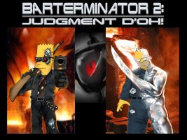 Barterminator 2 - WP by thedarkcloak