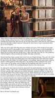 Game of thrones TG story: Life in King's Landing by dugdam06