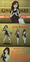 Gina Reference Sheet by Enyoiyourself