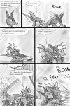 2nd Battle Pg 15 Linking Up by Snowfyre