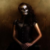 The Patience of Death by vampirekingdom