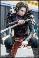 Armure Mordred 2 By Damiane and Me by Aexyl