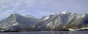Canmore-2000 by schon