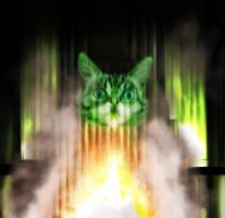 BUB, the great and powerful by Noble--6