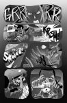 The Soul Issue 3 Preview Page 7 by WinstonWilliams