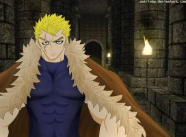 LAXUS In Chapter 286 by Satriobp