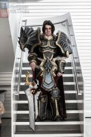 London MCM Expo 2013 (May): 04 by KBLNoodles