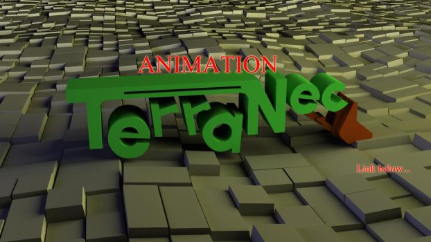 Logo 3D Animation by Marotto