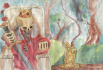 The Dead King by Tropicana