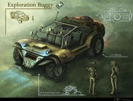 jeep concept by JonathanDufresne