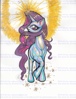 Radiant Light Rarity by alaer