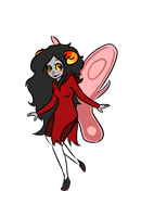 Aradia by wintercheeks