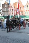 Horse and Cart 6 by Tasastock