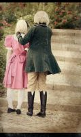 Hetalia - Affectionate by aco-rea