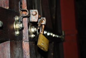 Lock and Key by Molly-Sue