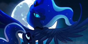 Nightmare Night by xWhiteDreamsx
