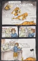 Castle Nuzlocke (Page 8) by ClimbTheCastleWalls