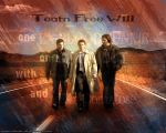 Team Free Will by Sarkanybaby