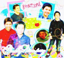 Bradley Steven Perry Blend by Facuu335