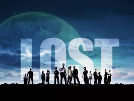 lost to the world by p3RtY