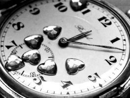 The Hour of Love by Forestina-Fotos