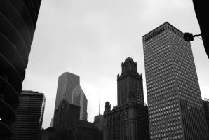 Chicago by numberoneblind