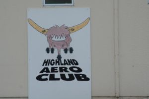 Highland Aero Club by tammyins