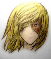 Mello by sexysideburns