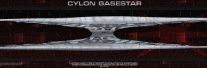 Cylon Baseship Side Orthos by Galen82