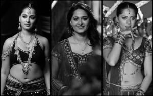 Anushka Shetty by junam08