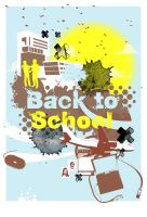 Back To School by Jawa-Tron