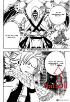 NaLu in the manga! by GoldenFlameNaLu