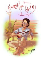 From George to You by Crispy-Gypsy