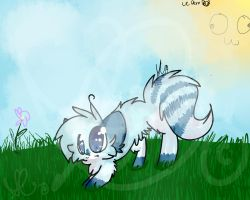 .:FA:. Butterfly :o by RAlNBOWS