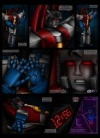 Thunderstruck Comic: Page 3 by Sunstars