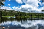 Brainard Lake First Look by lil-Mickey