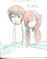 .:To my Dearest Little brother William:. by FlameHitachiinSuoh