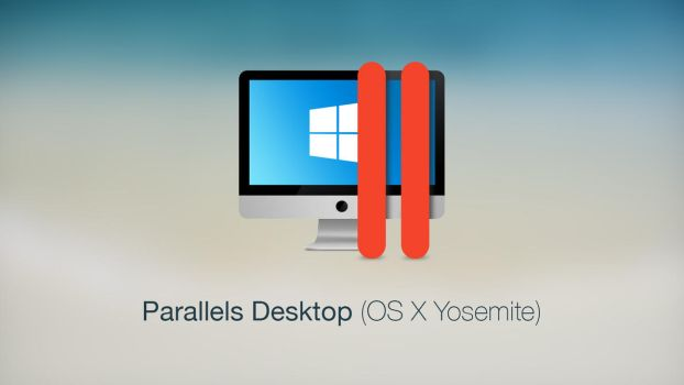 Parallels Desktop Icon (OS X Yosemite) by Baklay