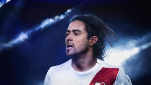 Leonardo Pisculichi - River Plate - Wallpaper by Toxic25