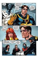 XMen Forever 22 page 05 by danielhdr