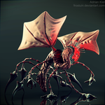 The Fungi From Yuggoth by Frostuin