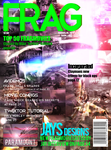 Frag Magazine by Defiant-Ant