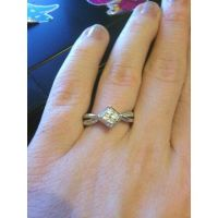 My Engagement Ring by MissNomAlot