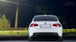 BMW 325xi Coupe .5 by larsen