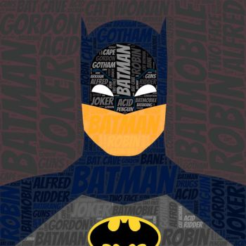 Adam West by FunkBlast