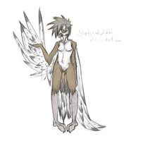 Falcon Adoptie +Closed+ by Stephys-Adoptables