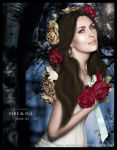 Sharon den Adel - Fire And Ice by ProyectoTesoro