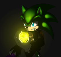 Scourge: One down, six to go by Crazybandit1